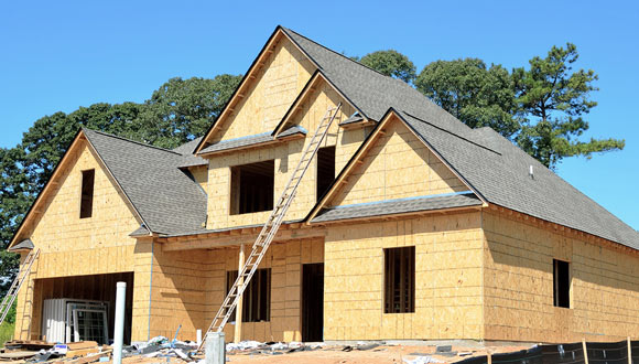 New Construction Home Inspections from Done Right Inspections