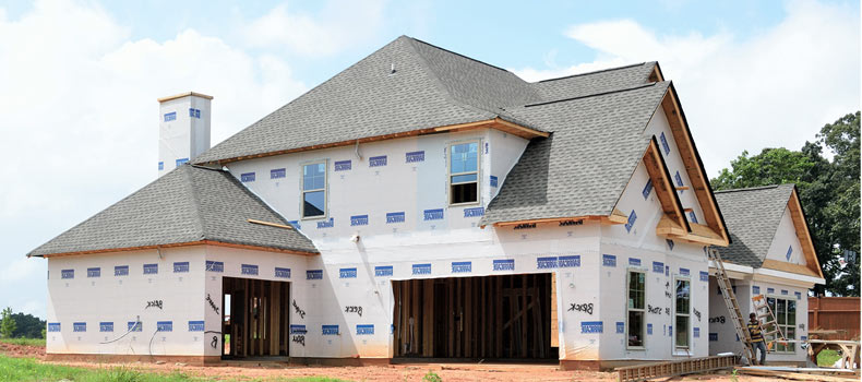 Get a new construction home inspection from Done Right Inspections